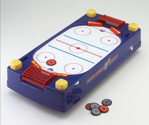 Image Mini Air Hockey Table